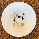 Customizable Ring Dish