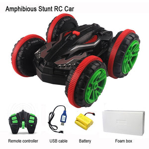 Radio Control High Speed Car