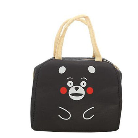 Image of Adorable Cartoon Cooler Bag