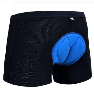 Modish Mesh Cycling Sports Underwear