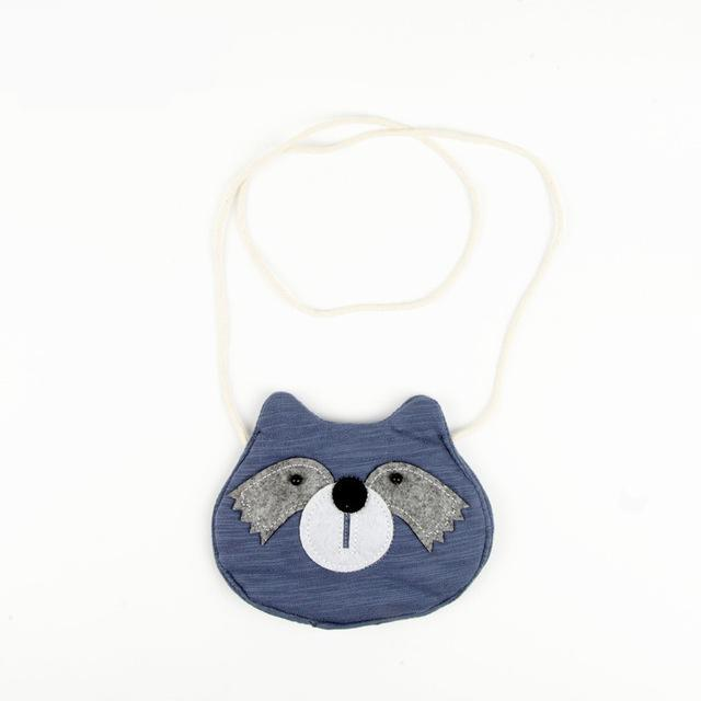 Adorable Animal Purse