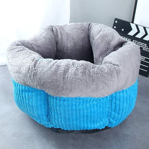 Cute Cake Shaped Pet Bed