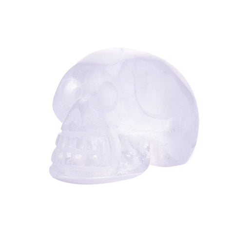 Image of Handcrafted Skull Crystal Stone