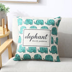 Fun Printed Pillow Cases