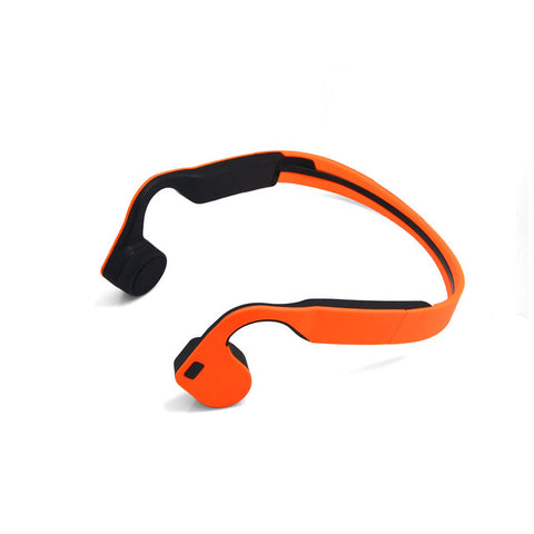 Image of Bone Conduction Earphones