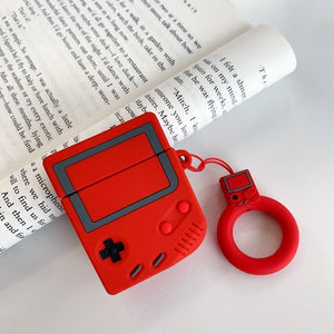 Gameboy Design Apple Airpods Casing