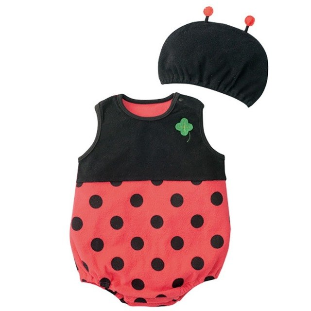 Adorable Baby Jumpsuit Set