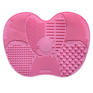 Make-up Brush Cleaning Mat