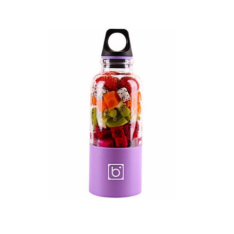 Image of Portable Rechargeable Juicer