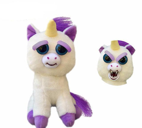 Image of Feisty Plush Toy