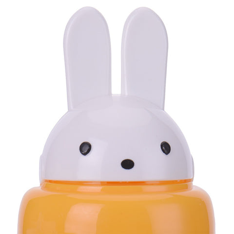 Image of Adorable Bunny Sippy Cup