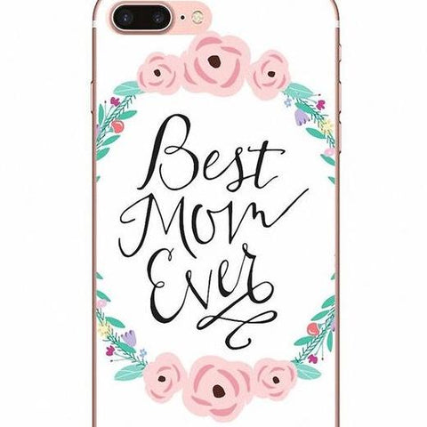 Image of Novelty Mother's Day iPhone Case