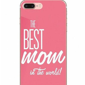Novelty Mother's Day iPhone Case