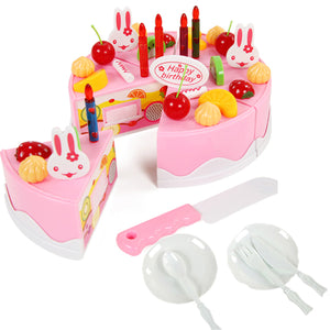 Baby Pastry Play Set
