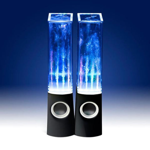 Image of Dancing Water Speakers