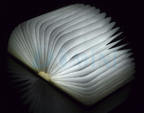 Image of LED Book Lamp