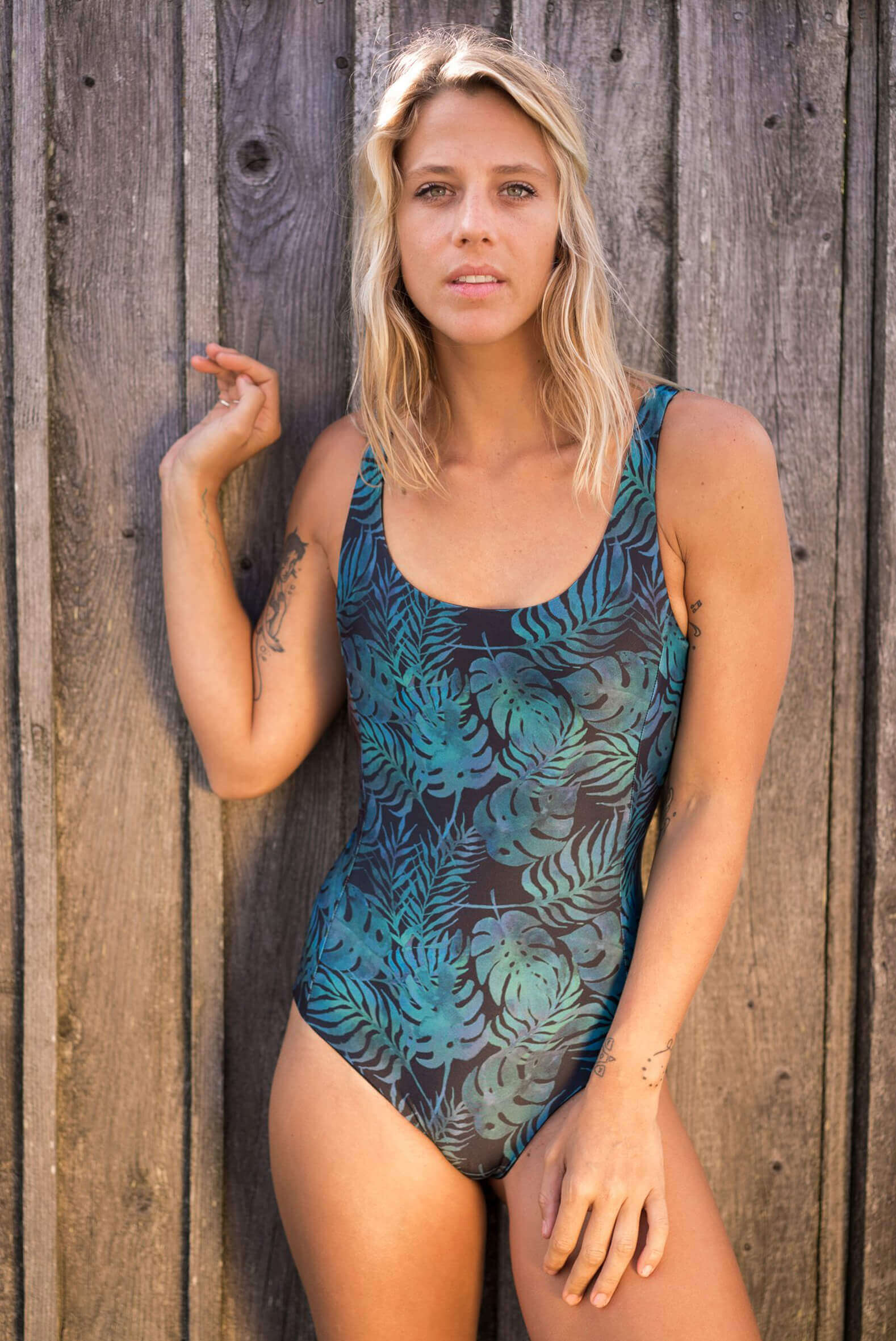 Orkan Swimsuit