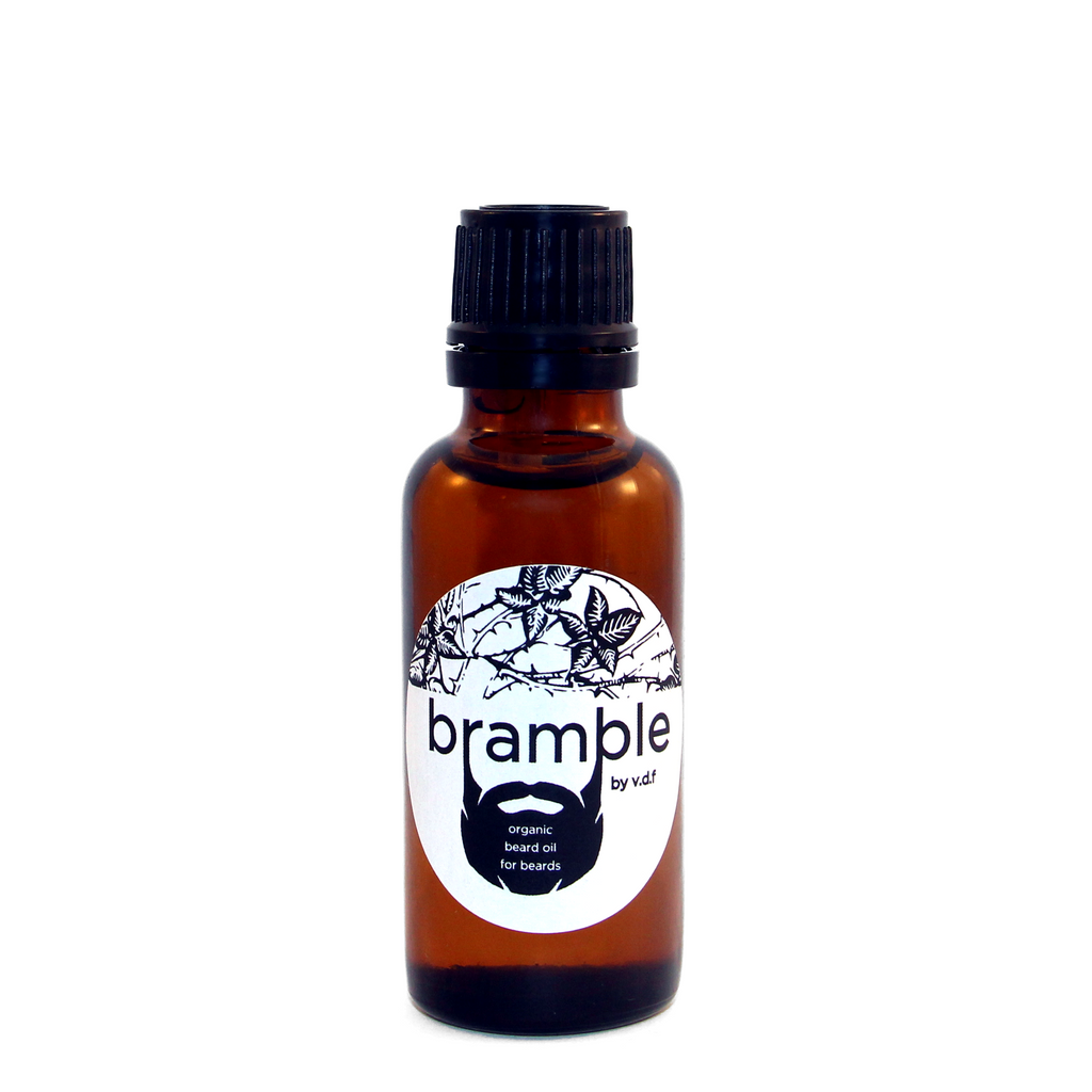 Bramble Beard Oil (30mL)