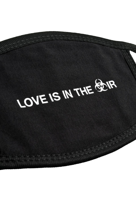 Love + Air Mask