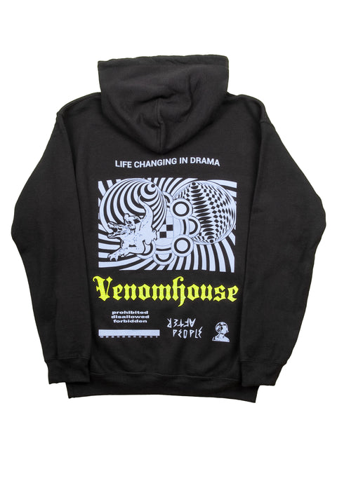 Venomhouse Black