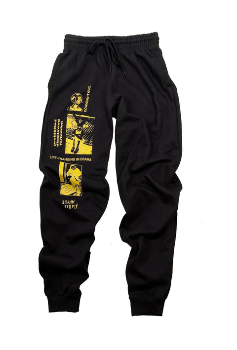 Venomhouse Pants
