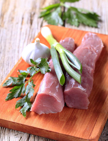 Pork Tenderloin - Imported (450g) - Lion Fresh - 1