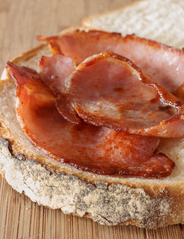 British Style Bacon - Imported (150g) - Lion Fresh - 1