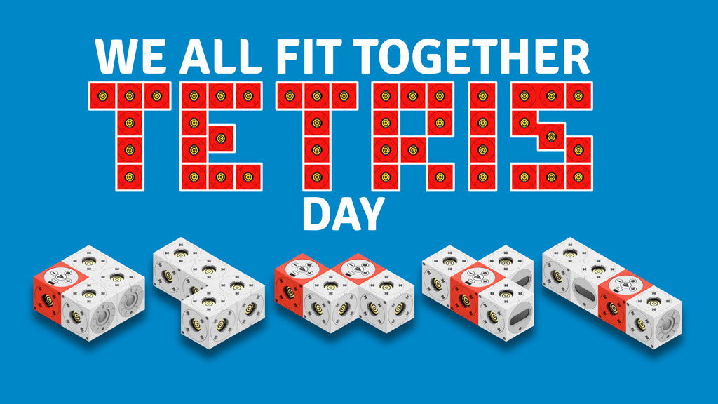 World Tetris Day 2016