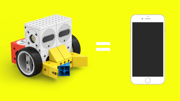 Will robots become as popular as smartphones?