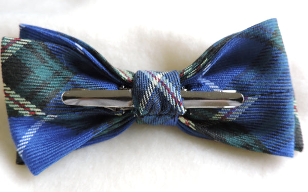 Bow Tie - Child and Youth Clip-on