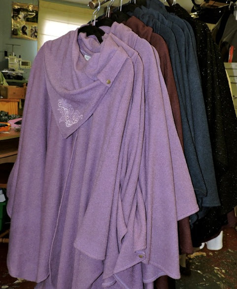 Shonag Custom Order Cape