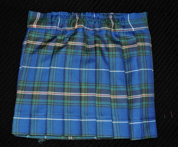 Baby Kilti-Clan and speciality tartans