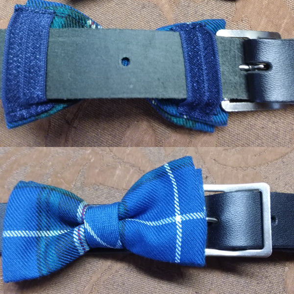 Tartan Pet Apparel