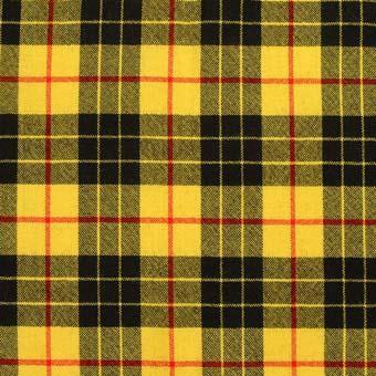 Fitted Tartan Clan & Speciality poly/viscose Adult & Child