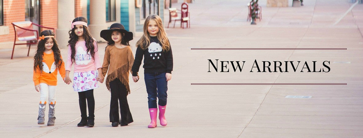 Kid's clothes on sale at divva style