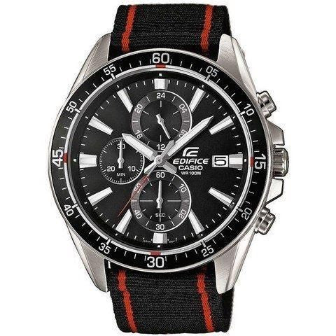 Ur - Casio - Edifice - EFR-546C-1AVUEF