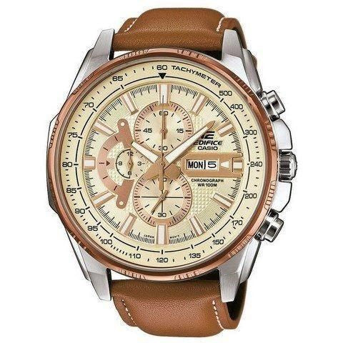 Ur - Casio - Edifice - EFR-549L-7AVUEF
