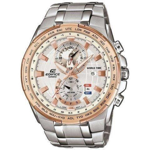 Ur - Casio - Edifice - EFR-550D-7AVUEF
