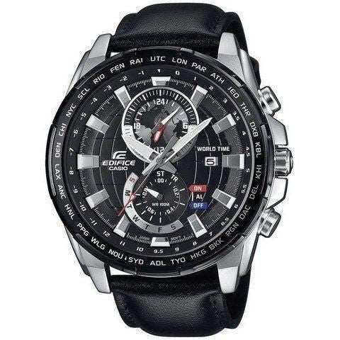 Ur - Casio - Edifice - EFR-550L-1AVUEF