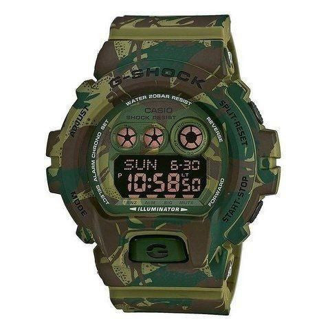 Ur - Casio - G-Shock - GD-X6900MC-3ER