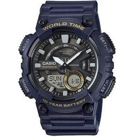 Ur - Casio - Collection - AEQ-110W-2AVEF