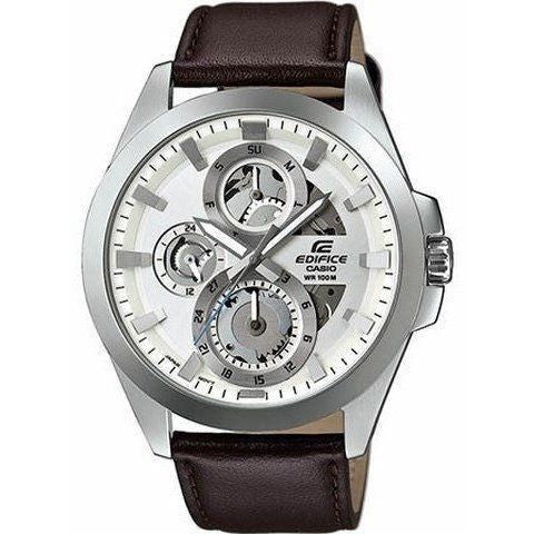 Ur - Casio - Edifice - ESK-300L-7AVUEF