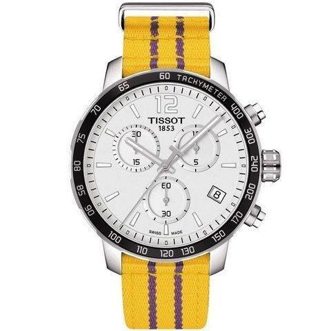 Ur - Tissot - Quickster - NBA - Los Angeles Lakers