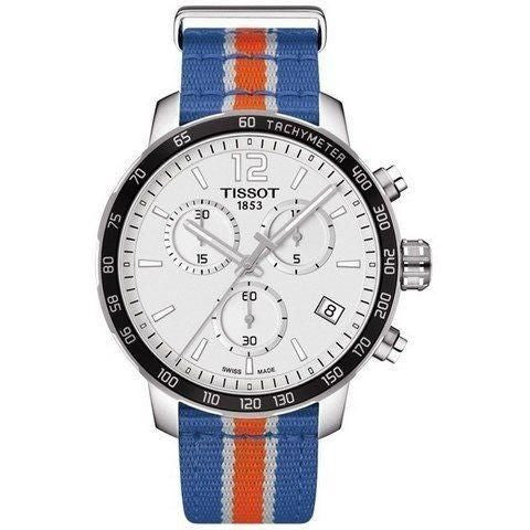 Ur - Tissot - Quickster - NBA - New York Knicks