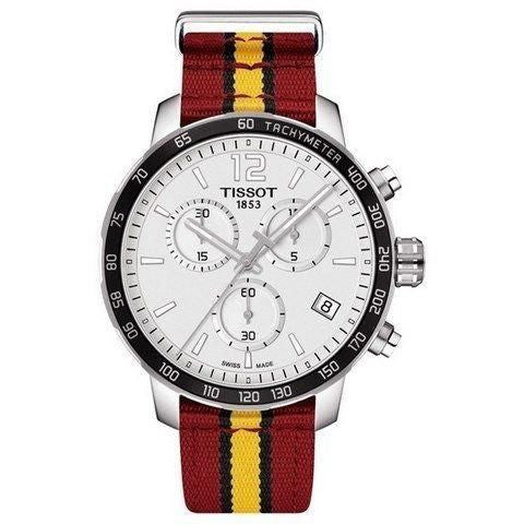 Ur - Tissot - Quickster - NBA - Miami Heat