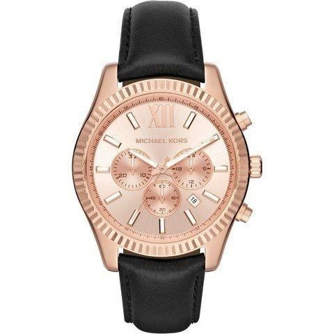 Ur - Michael Kors - Lexington - Dameur - MK8516