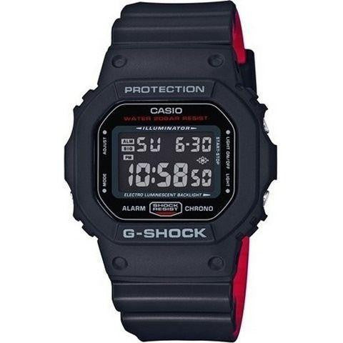 Ur - Casio - G-Shock - DW-5600HR-1ER
