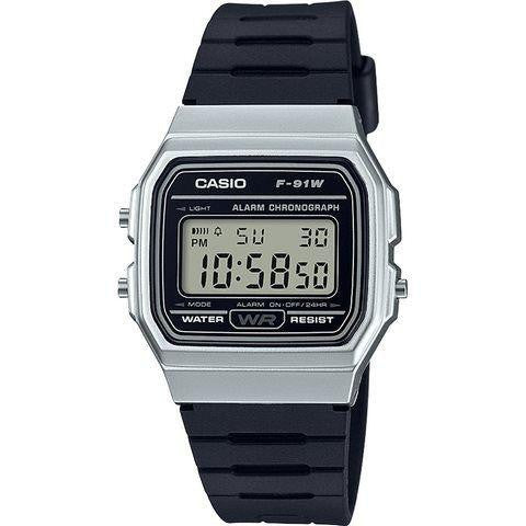 Ur - Casio - Collection - F-91WM-7AEF