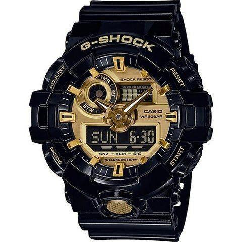 Ur - Casio - G-Shock - GA-710GB-1AER