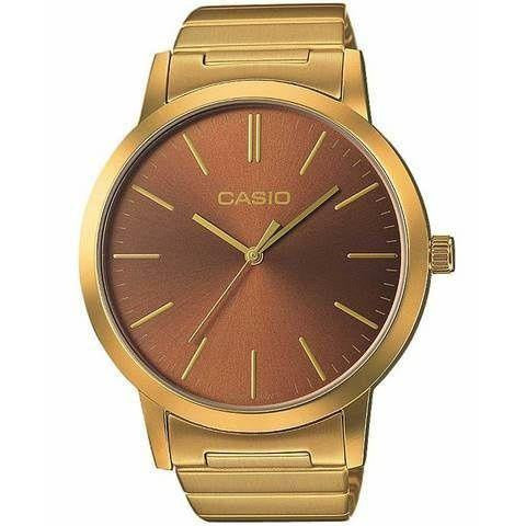 Ur - Casio - Collection - LTP-E118G-5AEF
